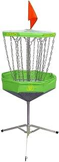 DGA Mach Lite 16-Chain Portable Disc Golf Basket