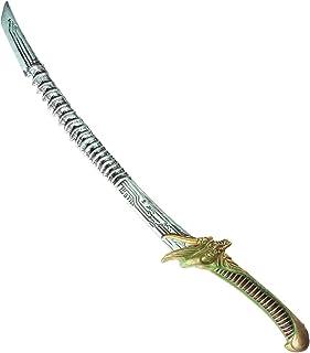 comprar comparacion Katana Espada Dragón Espada Samurai Japón Ninja Espada Asia Dragón Espada Arma Guerrero Samurai Ninja el Viajero Accesorio...