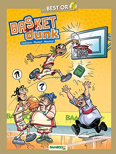 BD basket