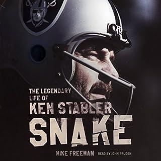Snake cover art
