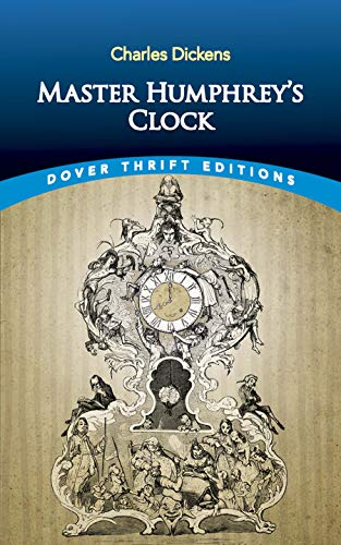 Master Humphrey's Clock (Dover Thrift Editions)