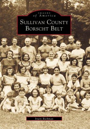 Price comparison product image Sullivan County's Borscht Belt (NY) (Images of America)