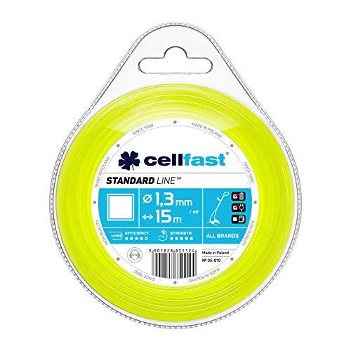 Cell Presque 5901828851124 Fil de Rechange carré Multicolore 41 x 41 x 0,1 cm