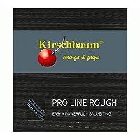 Kirschbaum(キルシュバウム) プロライン・ラフ Pro Line Rough ブラック ゲージ1.20mm 301656