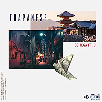 Trapanese (feat. B)