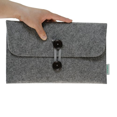 Cool wool 7th anniversary gifts - wool notebook