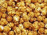 Caramel Coated Popcorn (Sugar Free Caramel Popcorn, 1 LB)