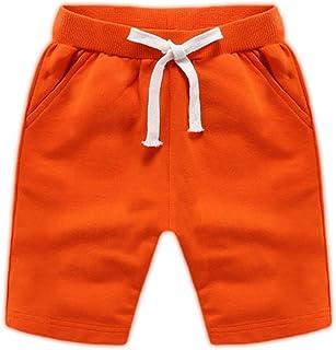 Ding-Dong Bébé Enfant Garçon Eté Coton Shorts