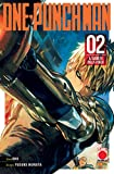 One-punch man (Vol. 2)
