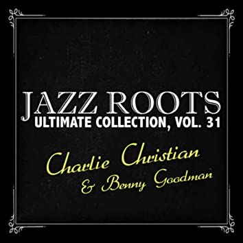 Jazz Roots Ultimate Collection, Vol. 31