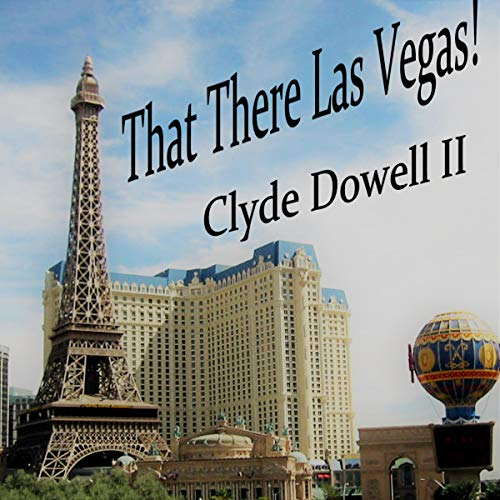 That There Las Vegas! cover art