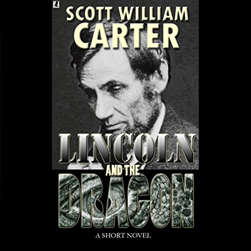 Lincoln and the Dragon cover art