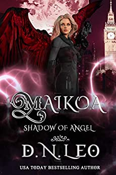 Maikoa - Sweet Poison: Shadow of Angel by [D.N. Leo]