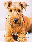 Irish Terrier Gordy: Über das Glück mit Hunden