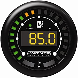 Innovate Motorsports Mtx-D Ethanol Content And Fuel Temp Gauge Kit (Sensor Not Included)(3912)