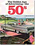 The Golden Age of Advertising - the 50's (VARIA)