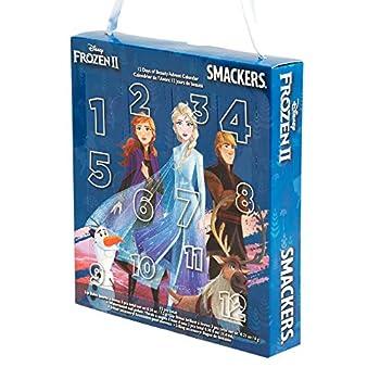 Lip Smacker Holiday 2019 Frozen II Advent Calendar
