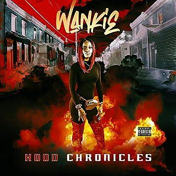 Hood Chronicles
