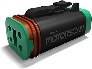 MSDKHD4 Harley-Davidson Smartphone Diagnostic Tool