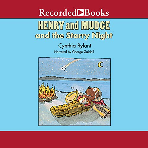 Henry and Mudge and the Starry Night Audiobook By Cynthia Rylant cover art