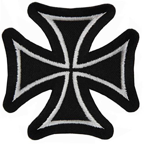 baum-m gmbh Abzeichen Eisernes Kreuz 70 x 70 mm