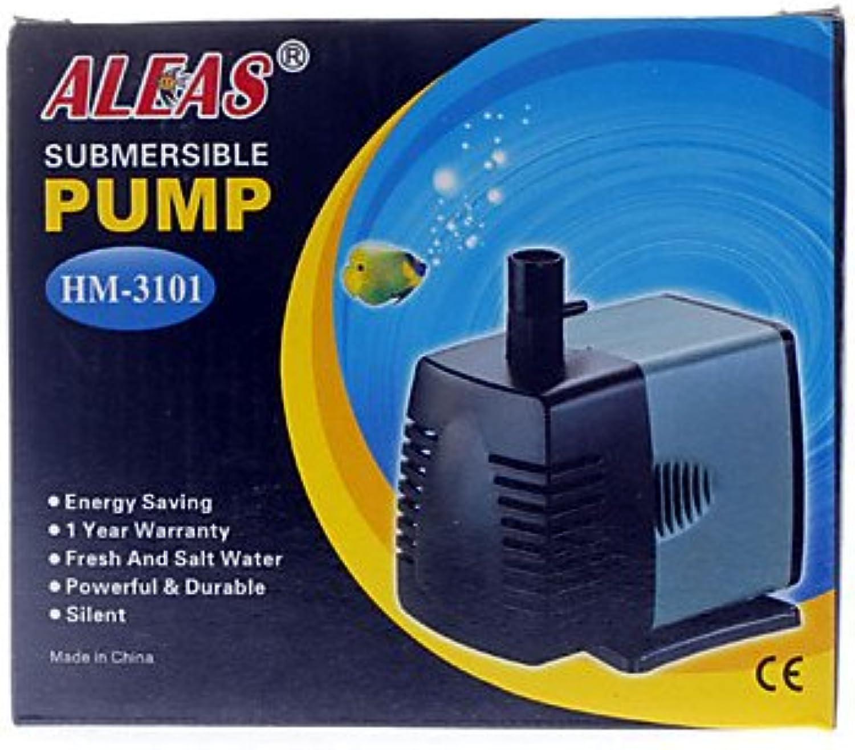 Quick shopping Aquarium Submersible Pump HM3101(15W, 110V240V, 880L H)