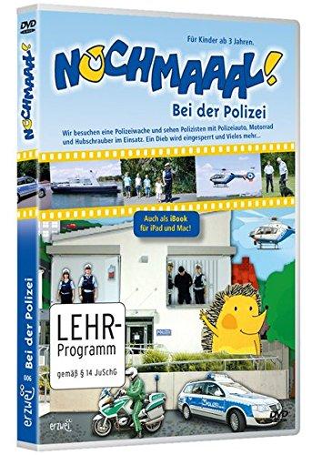 Nochmaaal! - Bei der Polizei [Alemania] [DVD]