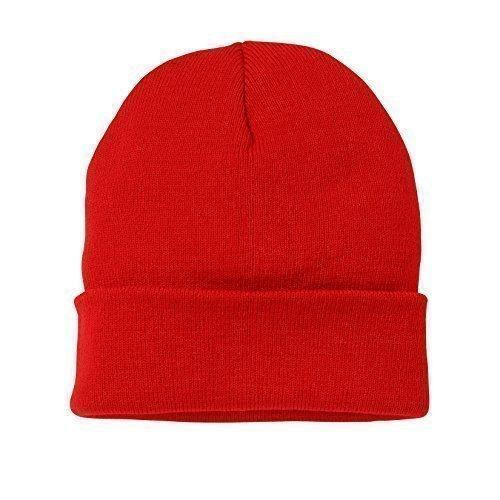 434444902ac MYOG Personalised Prints MYOG Knitted Beanie Hat