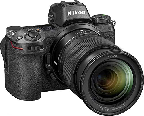 Original Akku für Nikon Z6, Camcorder/Digitalkamera Li-Ion Batterie