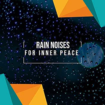 11 Chilled Rain Tracks for Practicing Yoga