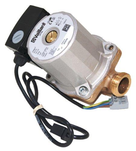 Vaillant 160953 Ersatzteile Pumpe - Ladepumpe VSC eco-/auro Compact 126/196
