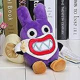 buyaoku Super Mario Thief Nabi Bunny muñeco de Peluche de Juguete Super Mario Bros.Peluche 9 22 cm