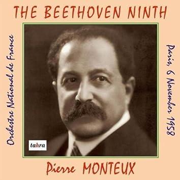 Pierre Monteux in Paris