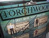 TORCHWOOD Series 1 - Figura del Capitán Jack Harkness