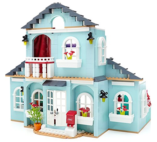 Mega Bloks American Girl Grace's 2-in-1 Buildable Home Now $34.97 (Was $69.99)