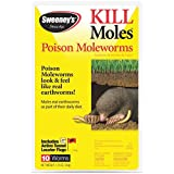 9. Woodstream Sweeney's Mole Killer Kit
