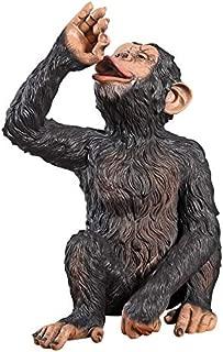 Best drinking monkey statue Reviews