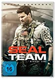 SEAL Team - Staffel 1 [6 DVDs] - David Boreanaz