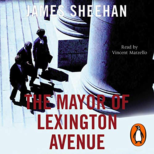 The Mayor of Lexington Avenue cover art