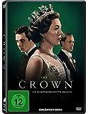 The Crown - Die komplette dritte Season [4 DVDs]