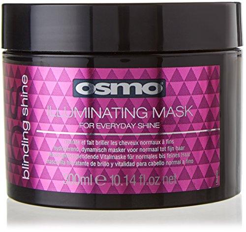 OSMO verblindende glans helder masker 300 ml