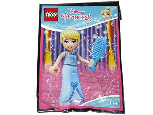 Blue Ocean LEGO Disney Princess Cinderella Minidoll Foil Pack Set 302003 (Bagged)