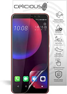 Celicious Impact Anti-Shock Shatterproof Screen Protector Film Compatible with HTC U11 Eyes