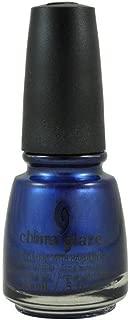 China Glaze Nail Lacquer, Scandalous Shenanigans, 0.5 Fluid Ounce