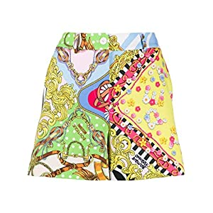 Boutique moschino Luxury Fashion Donna A031508521888 Multicolor Shorts | Primavera Estate 20