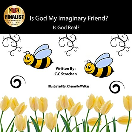 Is God My Imaginary Friend?