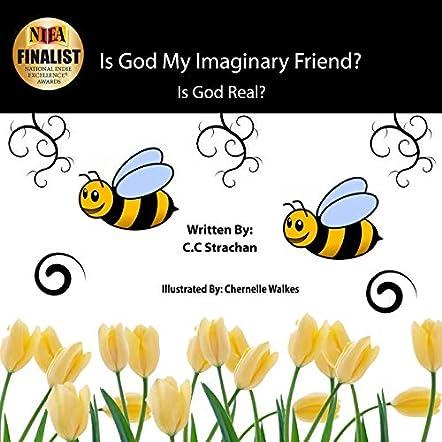 Is God My Imaginary Friend?