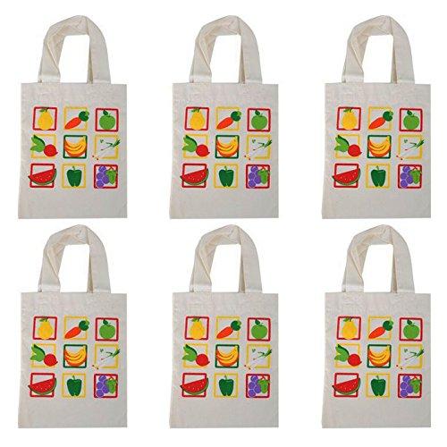Legler - 10039 - Sac à provisions - Légumes