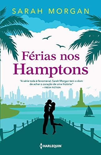 Férias nos Hamptons: Para Nova York, com Amor Livro 5