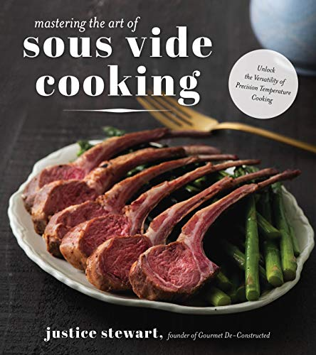 Mastering the Art of Sous Vide Cooking: Unlock the Versatility of Precision Temperature Cooking